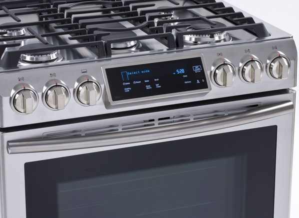 Kitchen Range Reviews Consumer Reports