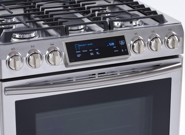 Samsung Nx58h9500ws Range Consumer Reports