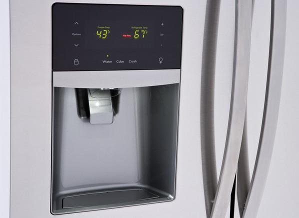 Kenmore 70443 Refrigerator Consumer Reports
