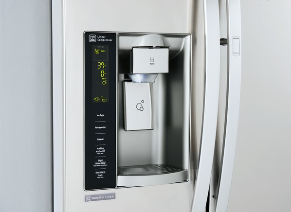 Lg Lsxs26366s Refrigerator Consumer Reports