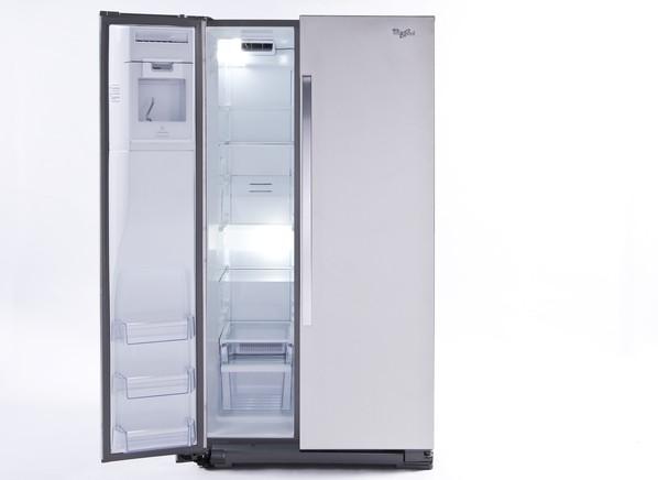 Whirlpool Wrs576fidm Refrigerator Prices Consumer Reports