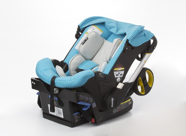 Doona Car Seat Stroller Stroller - Consumer Reports