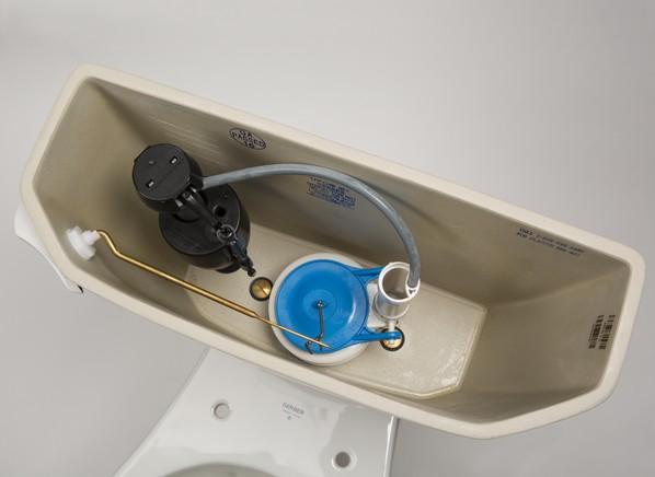 Gerber Viper He 21 519 Toilet Consumer Reports