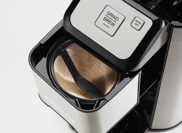 Consumer Reports - Cuisinart Grind & Brew Single Serve DGB-1