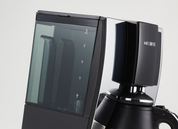Mr Coffee Smart Coffee Maker Review : Consumer Reports - Mr. Coffee Smart Optimal Brew BVMC-PSTX91WE Shopping