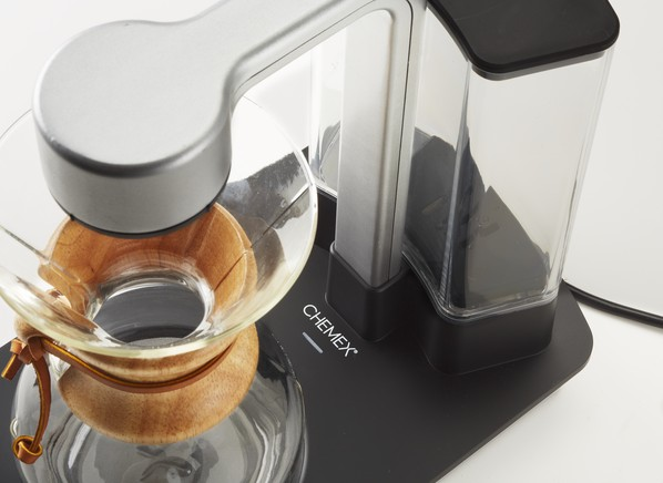 Drip Coffee Maker Recommendations : Consumer Reports - Chemex Ottomatic 1000840