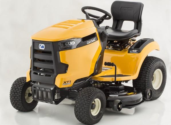 Cub Cadet Xt1 Lt42 Lawn Mower Amp Tractor Consumer Reports