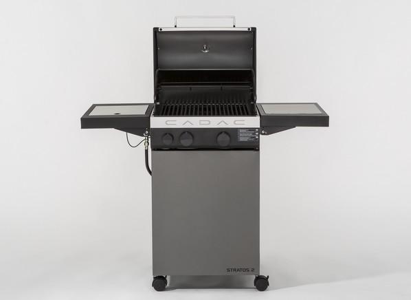 Cadac Stratos 98700-23-01 Gas Grill - Consumer Reports