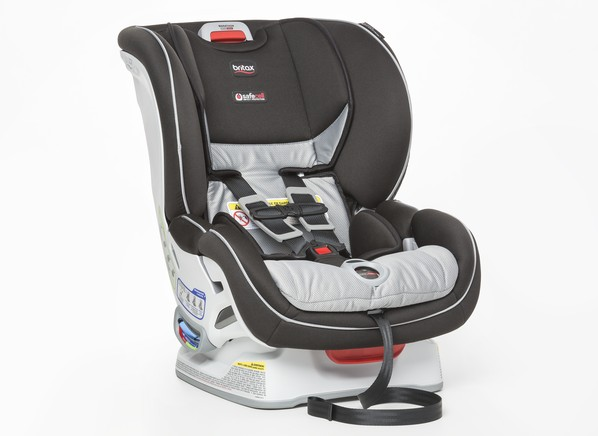 Britax Marathon Car Seat Ratings