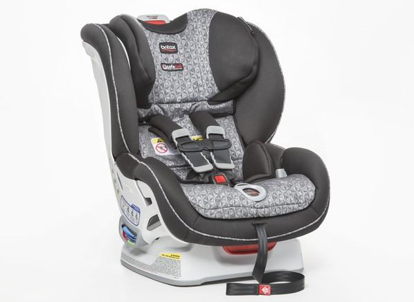 Britax Boulevard Clicktight Car Seat Consumer Reports