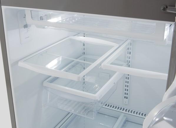 Frigidaire Gallery Fghi2164qf Refrigerator Consumer Reports