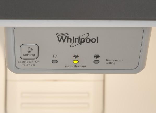 Whirlpool Wrt318fmdm Refrigerator Consumer Reports