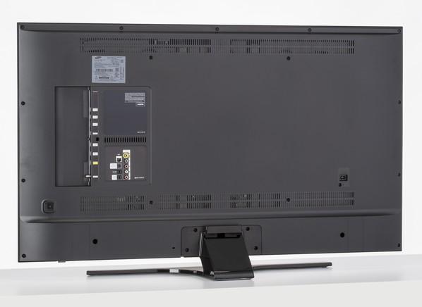 Samsung Un50ju6500 Consumer Reports