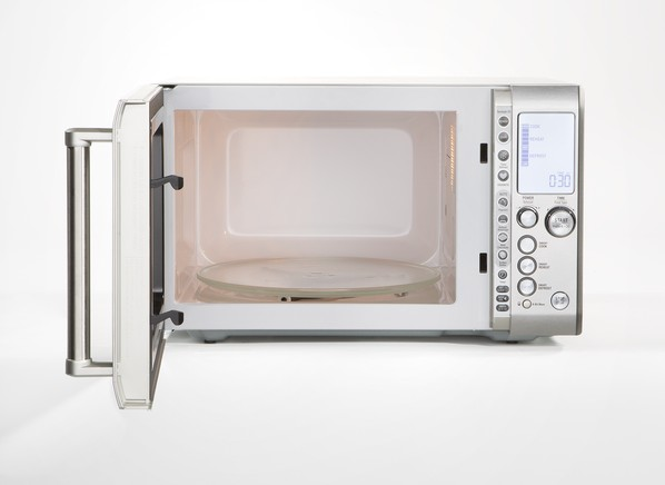 Breville Quick Touch Bmo734xl Microwave Oven Consumer