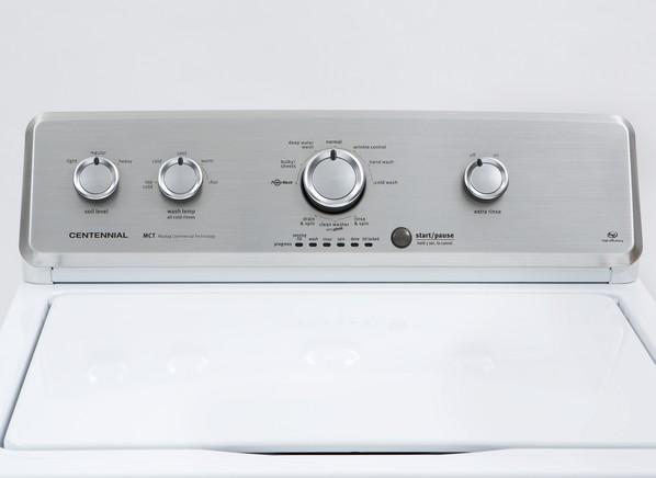 Maytag Centennial Mvwc215ew Washing Machine Consumer Reports
