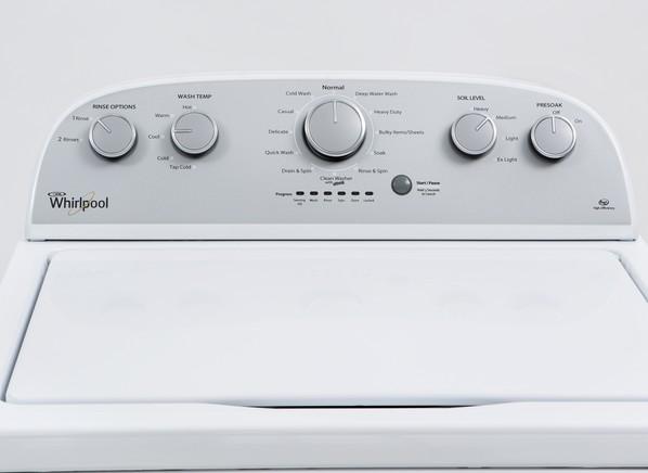 washing machine whirlpool price