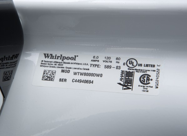 Whirlpool photo