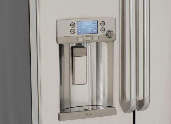 Ge Cafe Cye22tshss Refrigerator Consumer Reports