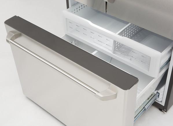 GE Cafe CFE28TSHSS Refrigerator - Consumer Reports