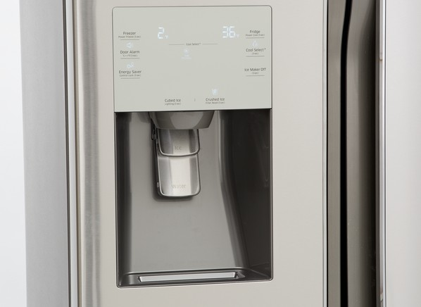 Samsung Rf23j9011sr Refrigerator Consumer Reports