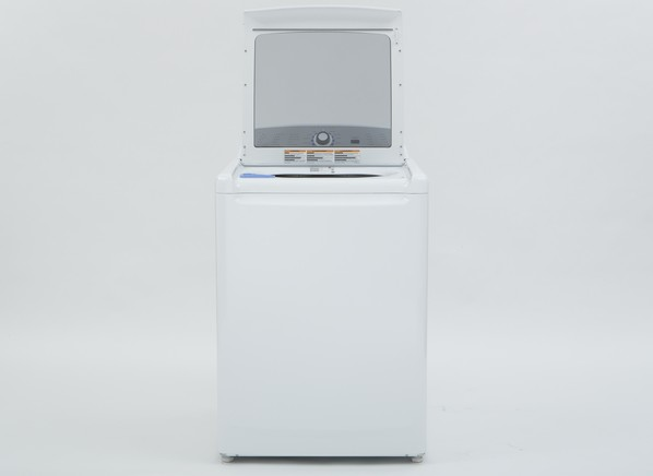 Frigidaire Affinity Fahe4045qw Washing Machine Consumer