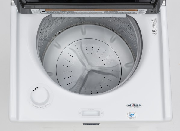 Maytag Bravos Mvwb855dw Washing Machine