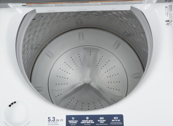 Maytag Bravos Mvwb835dw Washing Machine Consumer Reports