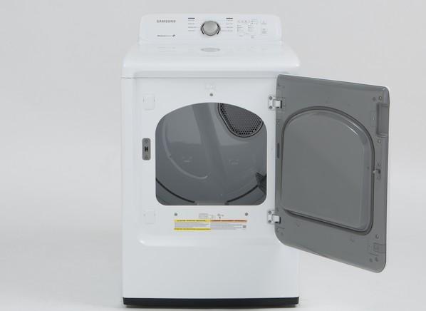 Samsung Dv40j3000ew Clothes Dryer Consumer Reports