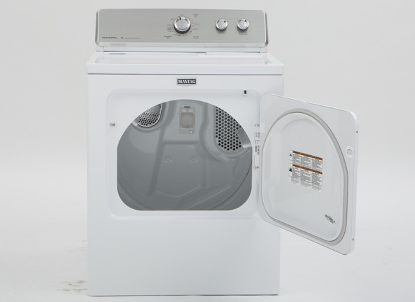 maytag centennial dryer maytag centennial medc215ew clothes dryer consumer reports 12681