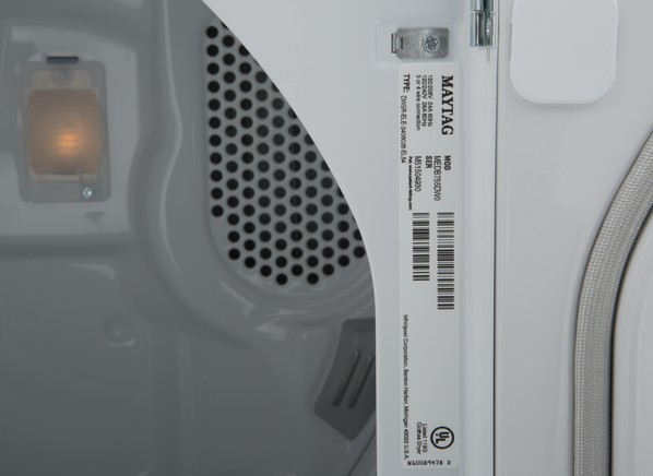Maytag Bravos Medb755dw Clothes Dryer Consumer Reports