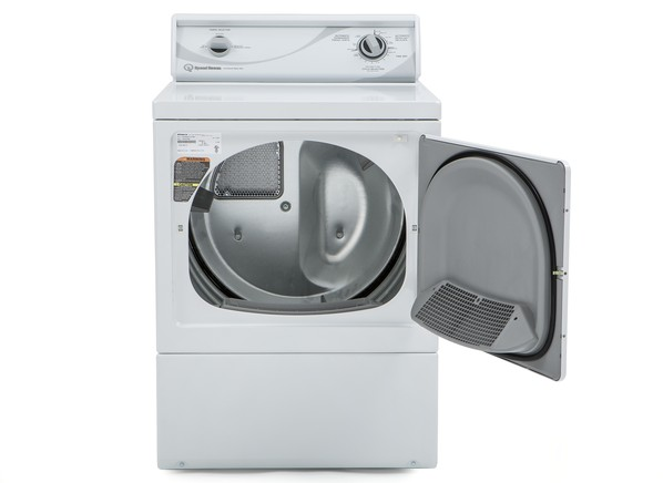 Types Of Clothes Dryers ~ Speed queen ade srgs tw clothes dryer consumer reports