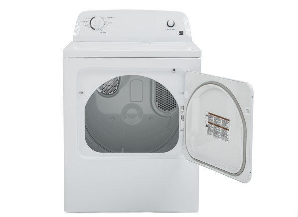 Kenmore 60222 Clothes Dryer Consumer Reports