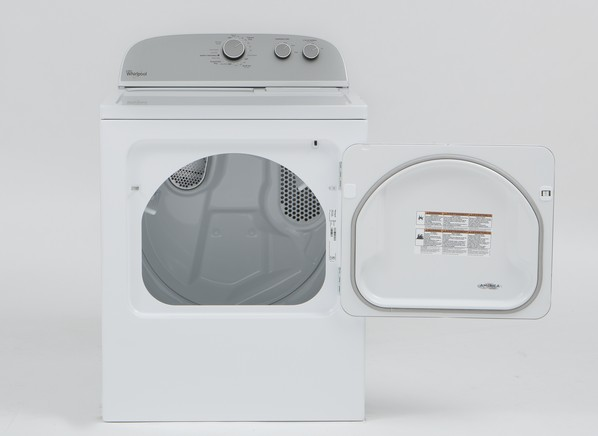 Types Of Clothes Dryers ~ Whirlpool wed ew clothes dryer reviews consumer reports