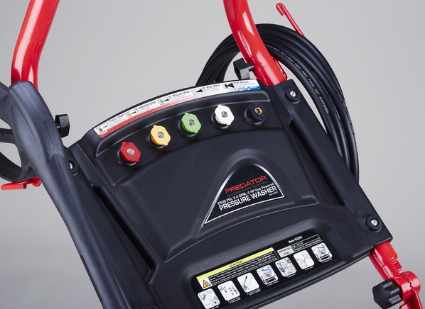 Harbor Freight 62201 Pressure Washer Consumer Reports