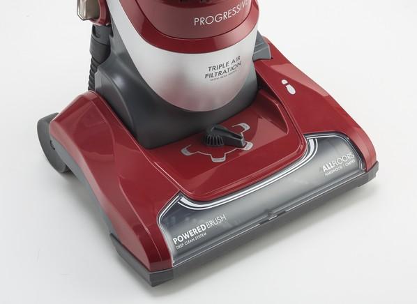 Kenmore Progressive 10135 Vacuum Cleaner - Consumer Reports