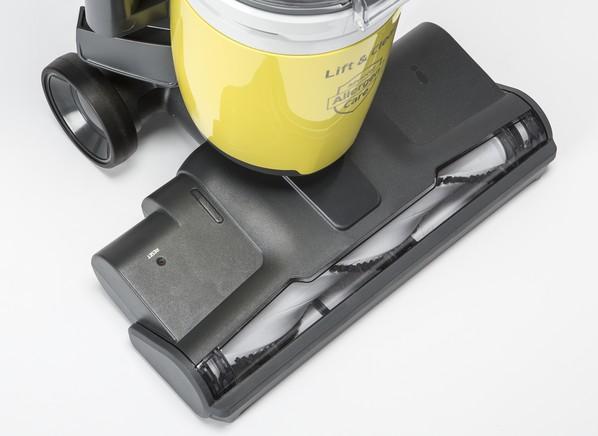Samsung Vu3000 Vu10h3021py Vacuum Cleaner Consumer Reports