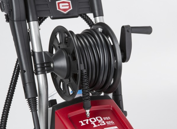 Craftsman 75031 Pressure Washer Consumer Reports