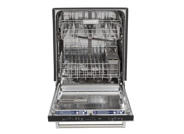 Kitchenaid Dishwasher Door Seal