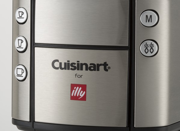 Cuisinart Coffee Maker Auto Off Not Working : Consumer Reports - Cuisinart illy Buona Tazza EM-400