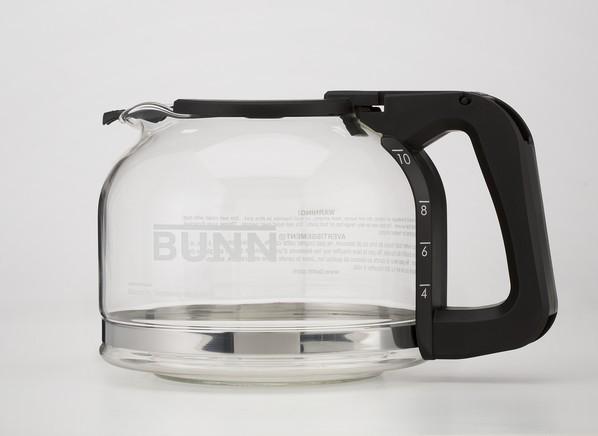 Bunn Coffee Maker Dripping : Consumer Reports - Bunn Velocity Brew NHSB