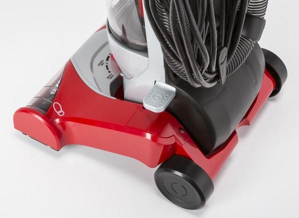 Dirt Devil Total Power Cyclonic Ud70212 Vacuum Cleaner