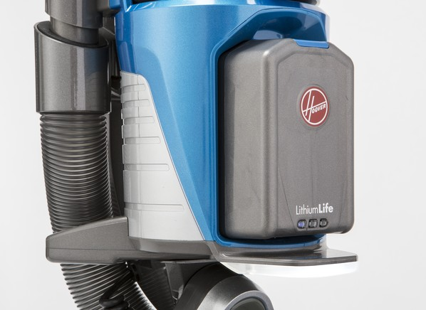 Hoover Air Cordless Lift Bh51120pc Vacuum Cleaner