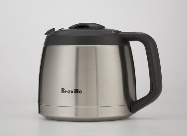 Breville Coffee Maker The Grind Control : Consumer Reports - Breville The Grind Control BDC650BSS