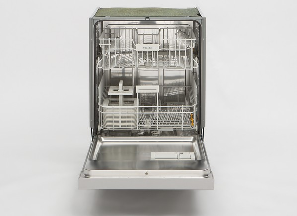 Miele Dishwasher Reviews >> Miele Futura Classic Plus G4925US Dishwasher - Consumer Reports