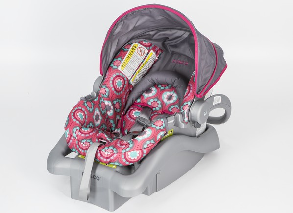 cosco light n 39 comfy dx car seat prices consumer reports. Black Bedroom Furniture Sets. Home Design Ideas