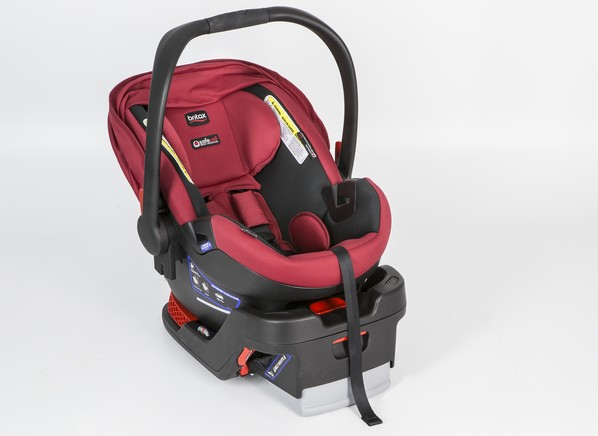 Best Convertible Car Seat Fits Uppababy Vista