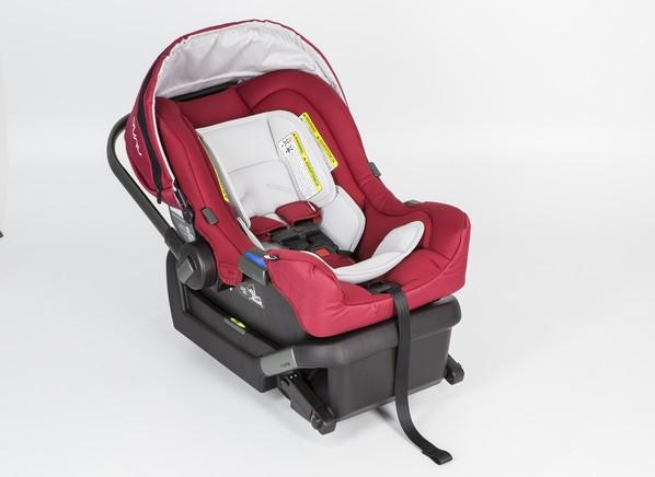 Nuna Pipa Car Seat Consumer Reports