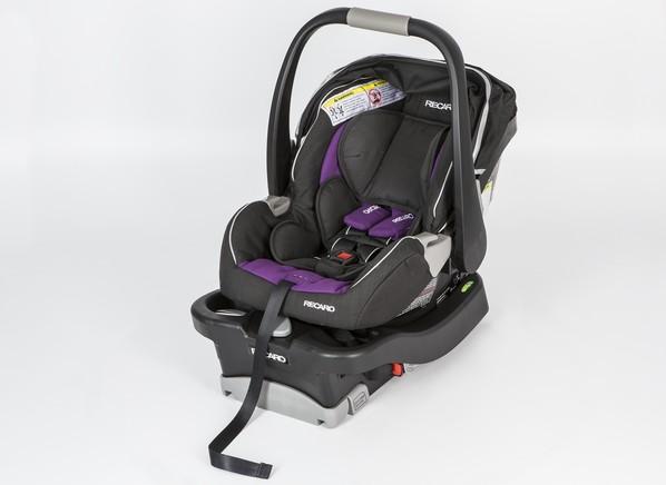 Recaro Coupe Infant Car Seat Reviews