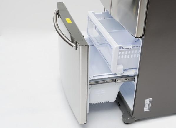 Samsung Rf18hfenbsr Refrigerator Consumer Reports
