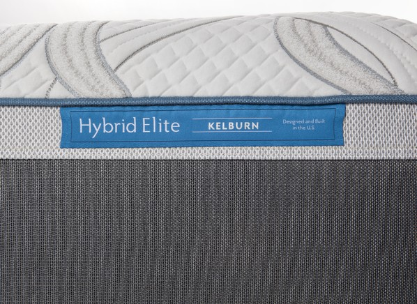 Sealy Posturepedic Hybrid Elite Kelburn Mattress